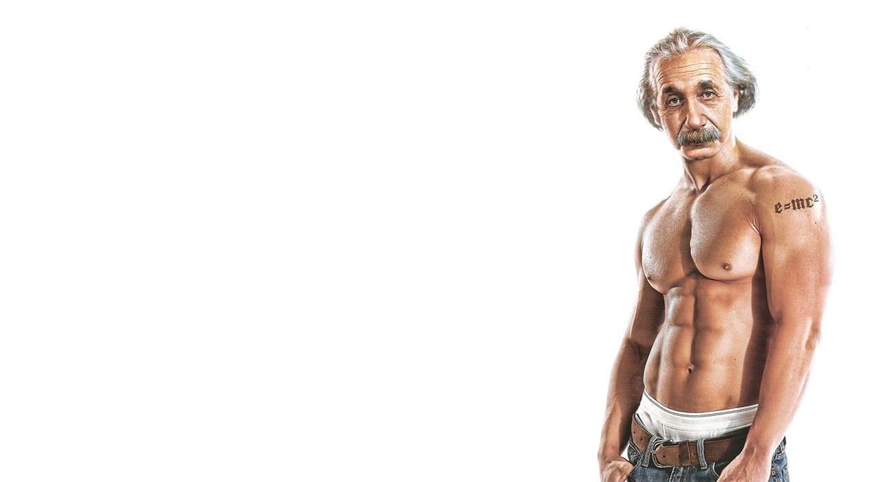 Мышцы растут одинаково хорошо как от высокоинтенсивного, так и от высокообъемного тренинга