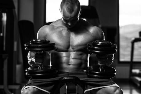 Принцип постоянного напряжения мышц или еще раз о статодинамике