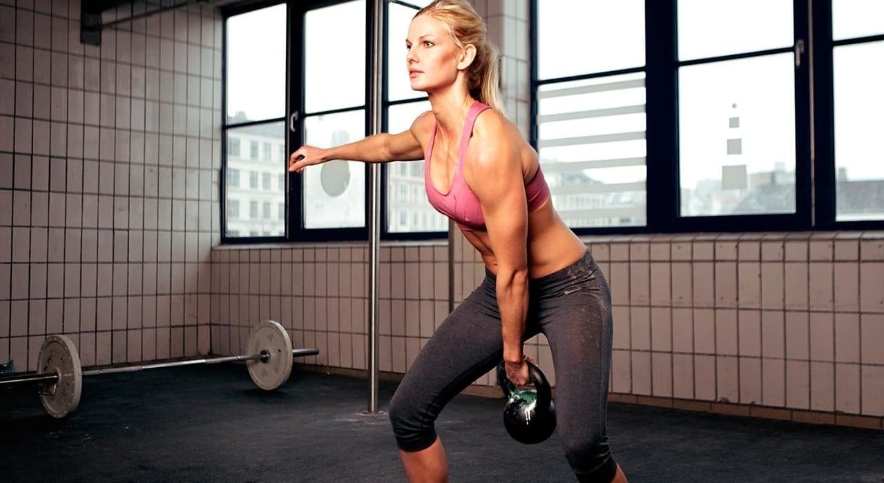 Гиревой спорт. Рывок — методика тренировок
