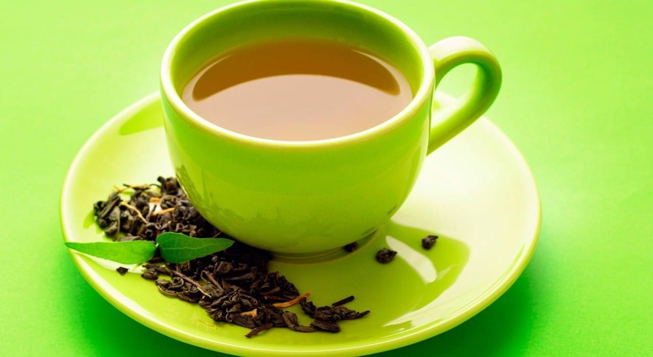 Добавки, содержащие кофеин, и зеленый чай ускоряют жиросжигание при интервальном тренинге