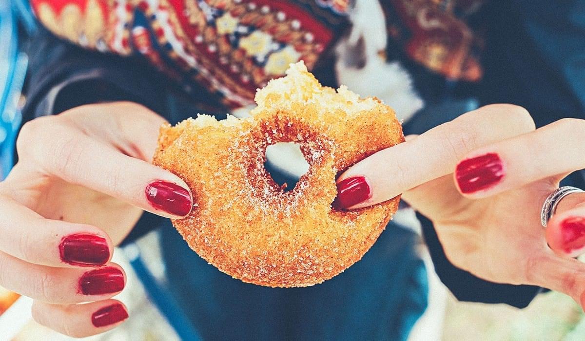 Как мы толстеем. Определение процента жира и скорости потери веса.