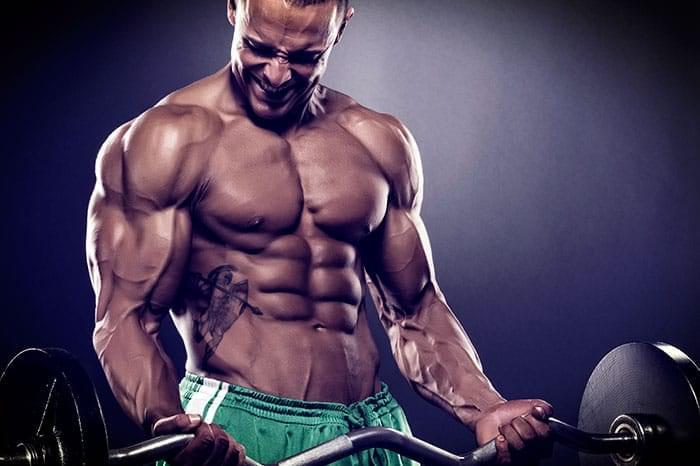 Удержание мышц