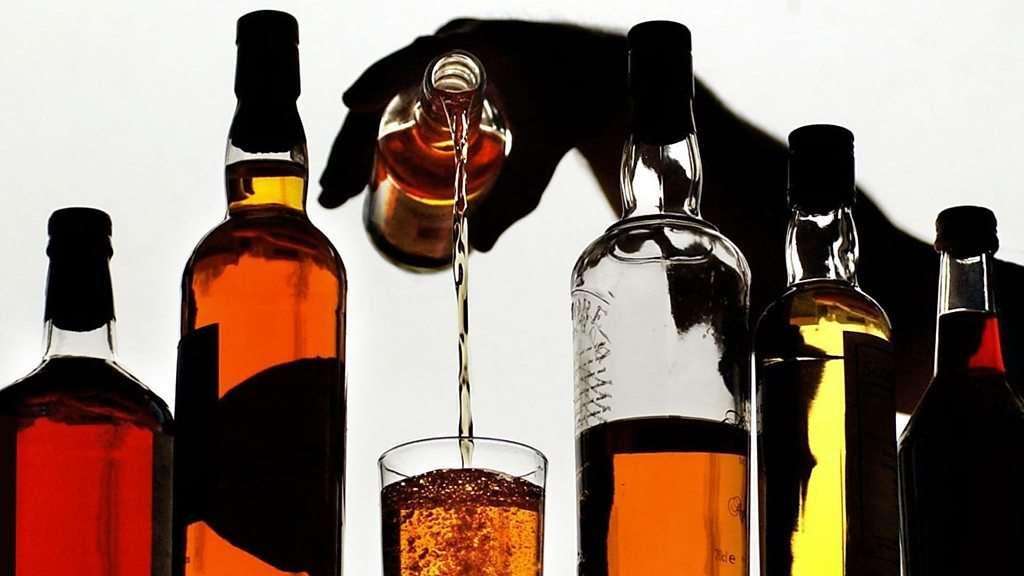 Алкоголь после силовой тренировки повышает уровень тестостерона?