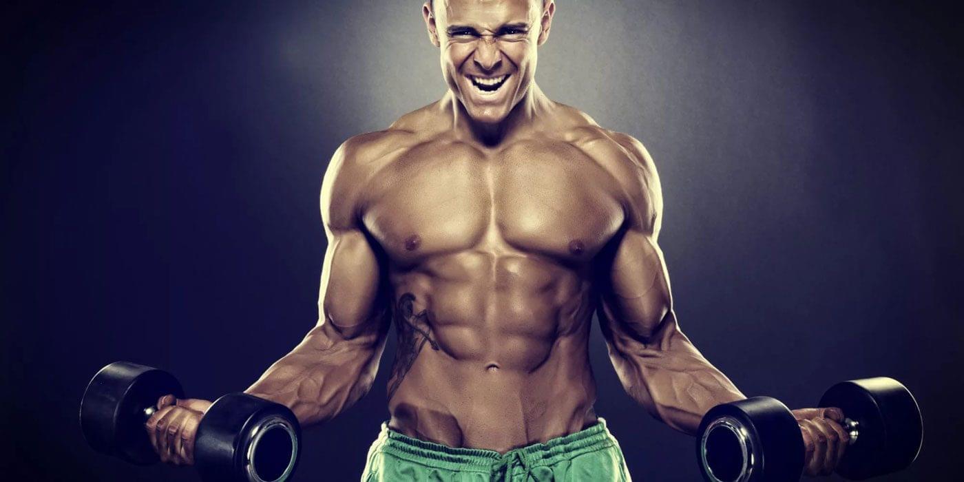 Как сделать тренировки с легкими весами столь же эффективным, как и тренировки с тяжелыми весами