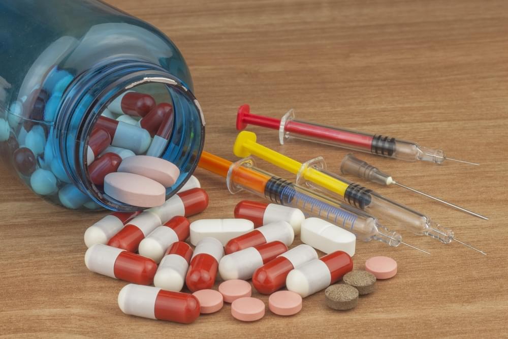 Анаболические и андрогенные стероиды