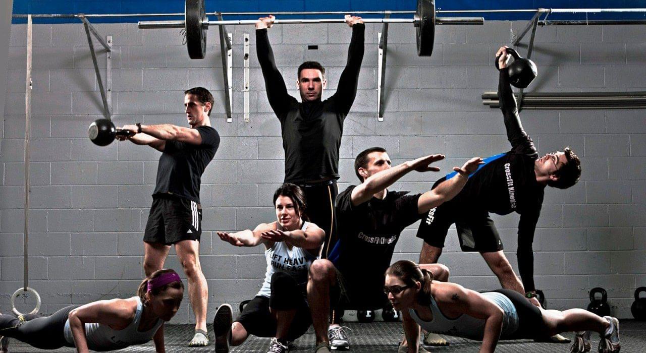 Вред комбинации силового и интервального тренинга – ложная тревога?