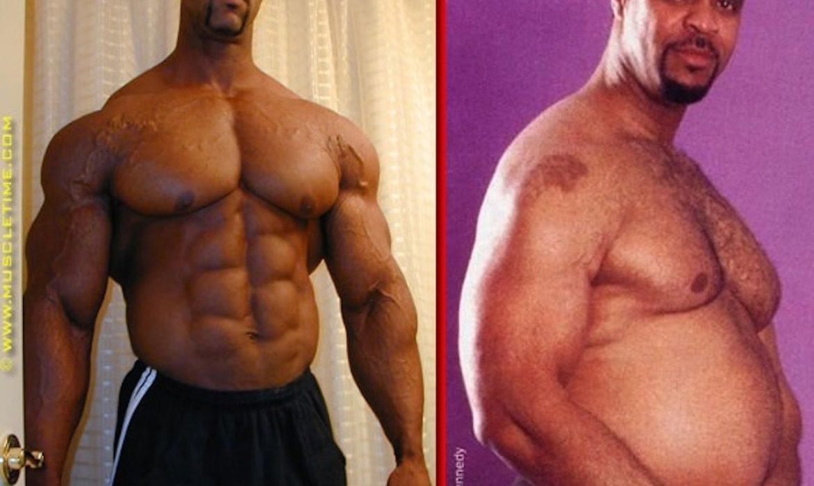 Как уменьшить откат после курса стероидов