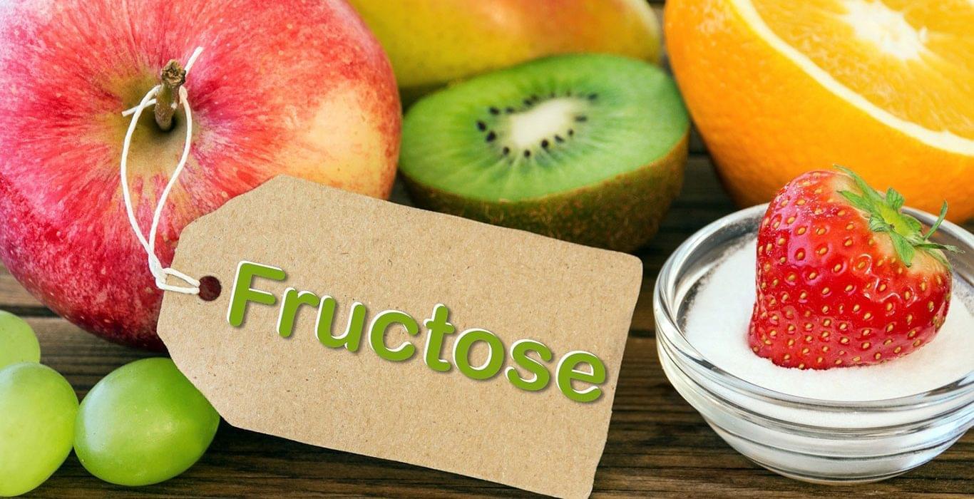 Фруктоза, фрукты, как источник этой фруктозы