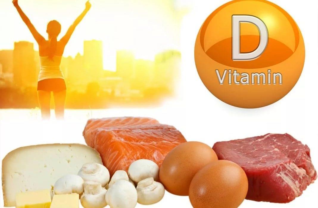 Мета-исследование: добавки, содержащие витамин D, защищают от простуды