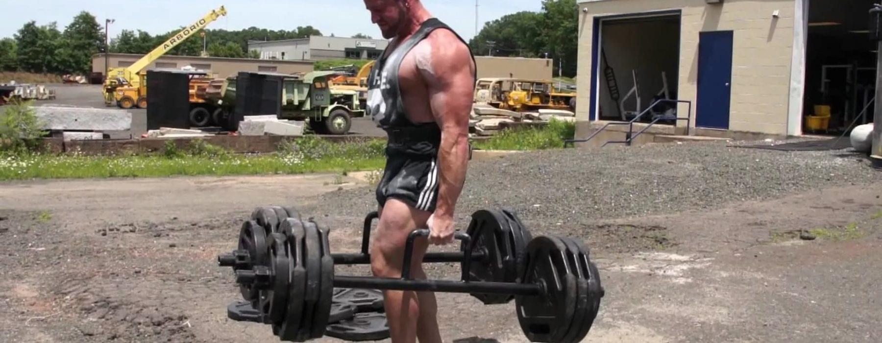 Частота тренировок на силу хвата