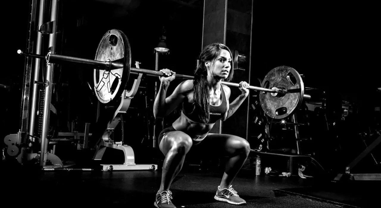 Комбинация силового тренинга и кардио